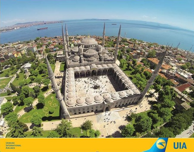 UIA invites discover Istanbul and Ankara together