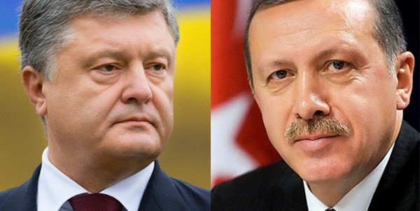 Presidents UA TR