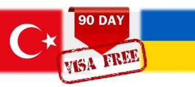 visa free Ua Tr