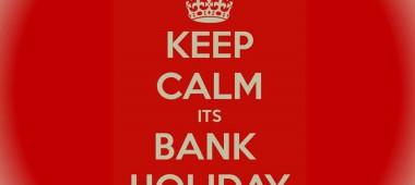 Bank Holliday