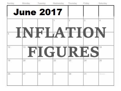 June infl