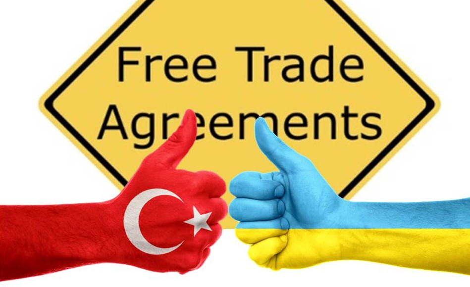 Ukraine And Turkey Intensified Negotiations On Free Trade Agreement