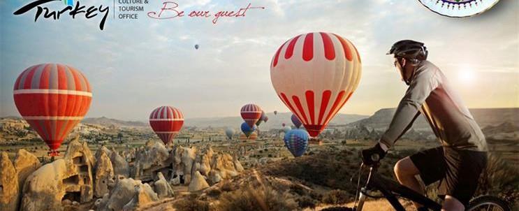 Turkeybe our guest