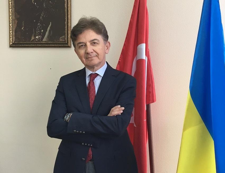 Ukrayna'da ekonomik göstergeler iyi yönde gelişim sağlıyor...