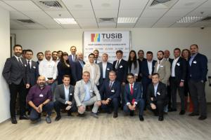 12/09/2018 Iş Dünyası Buluşmaları /TUSIB Networking