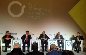 06-07.10/2016 Kiev International Economic Forum – KIEF 2016